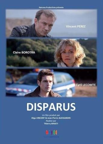 Poster of Disparus