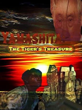 Poster of Yamashita: The Tiger's Treasure