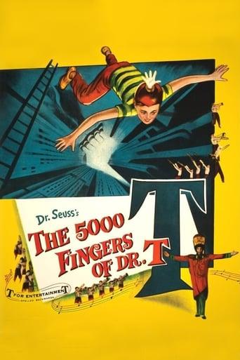 Die 5000 Finger des Dr. T.