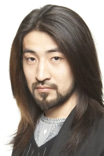Ryōta Takeuchi alias Elias Ainsworth (voice)