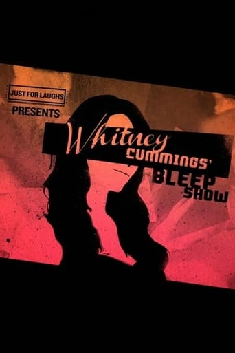 Poster of Whitney Cummings Bleep Show