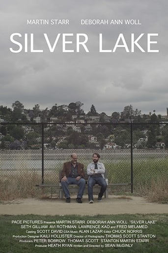 Poster of Silver Lake