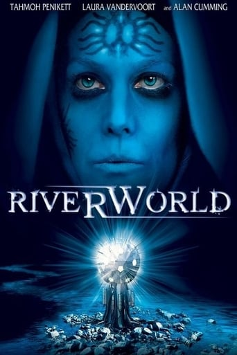 Poster of Riverworld