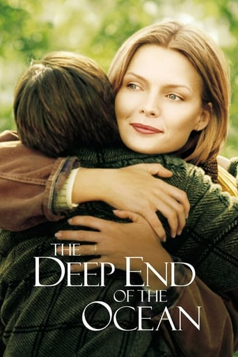 Poster of The Deep End of the Ocean
