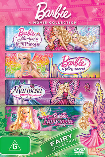 Cartoni animati Barbie - Collezione - Barbie: Star Light Adventure
