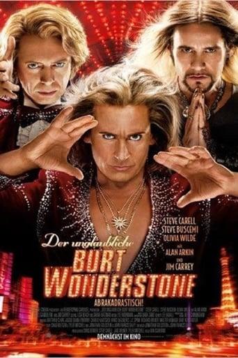 Der unglaubliche Burt Wonderstone - Komödie / 2013 / ab 12 Jahre
