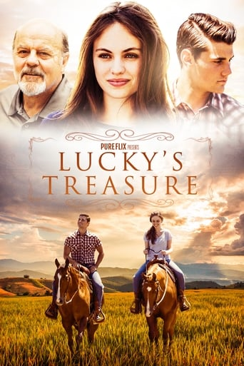 Poster of Lucky's Treasure