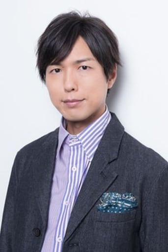 Image of Hiroshi Kamiya