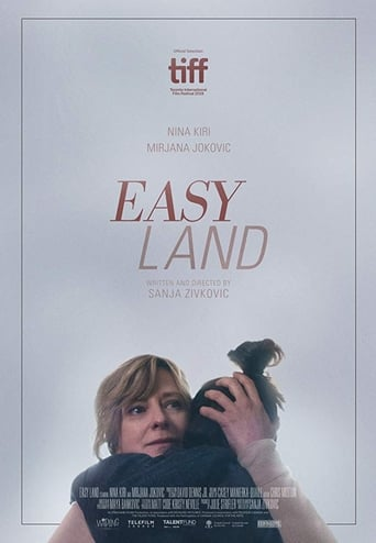 Easy Land Poster