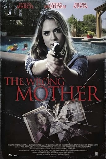 Poster of The Wrong Mother