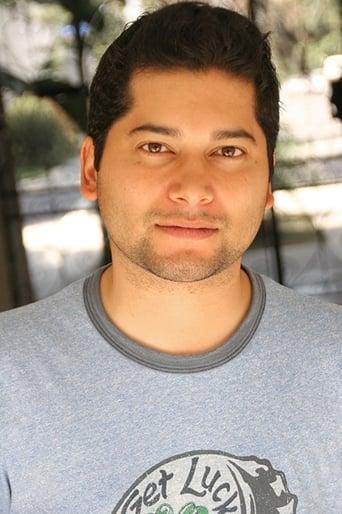 Image of J. Francisco Rodriguez