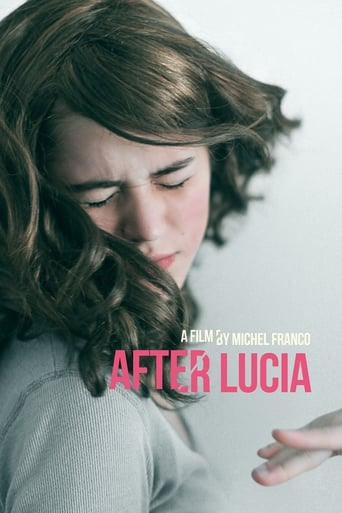Poster of After Lucia