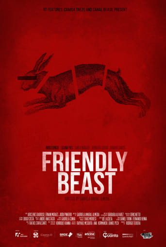 Poster of Friendly Beast