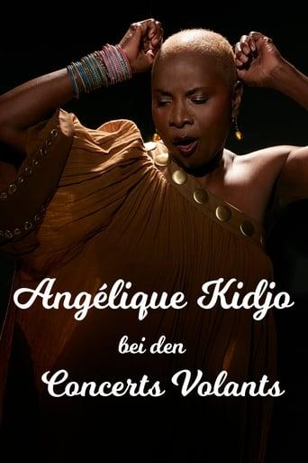 Poster of Angélique Kidjo aux Concerts Volants