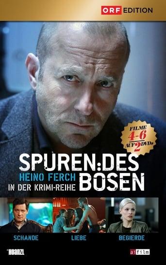 Poster of Spuren des Bösen: Begierde