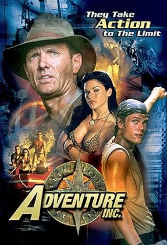 Poster of Adventure Inc.