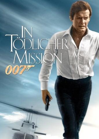 James Bond 007 - In tödlicher Mission - Abenteuer / 1981 / ab 12 Jahre