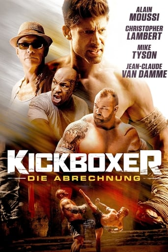 kickboxer die abrechnung stream online anschauen. Black Bedroom Furniture Sets. Home Design Ideas
