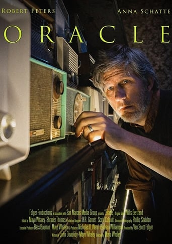 Poster of Oracle