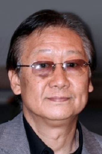 Image of Joe Cheung