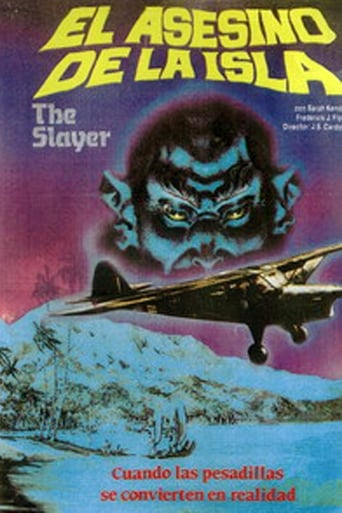 Poster of The Slayer
