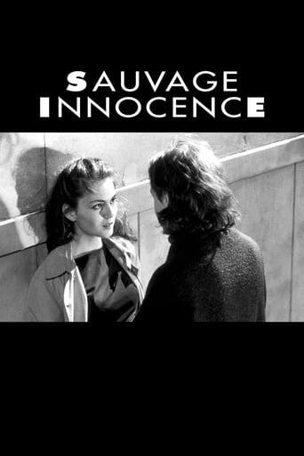 Poster of Wild Innocence
