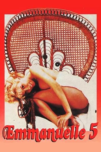Poster of Emmanuelle 5