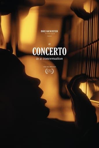 A Concerto Is a Conversation (2020)