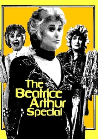 Poster of The Beatrice Arthur Special