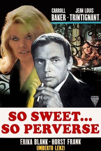 'So Sweet... So Perverse (1969)