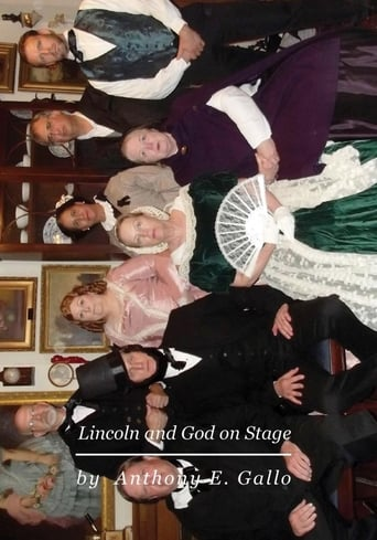 Ver Lincoln and God on Stage pelicula online