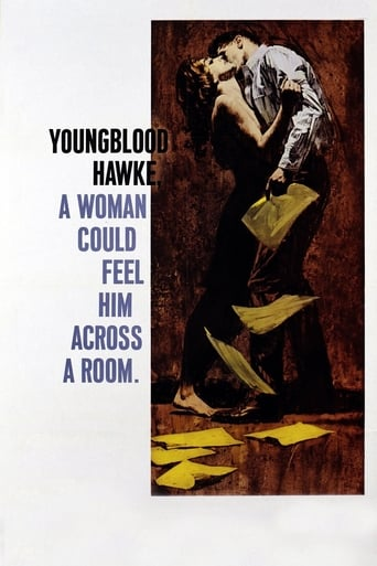 Poster of Youngblood Hawke