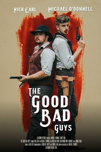 The Good Bad Guys