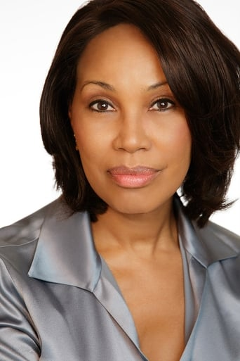 Kim Brockington alias NCB Co-Anchor