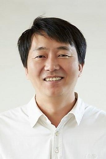 Image of Kim Hak-sun