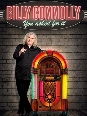 Billy Connolly: You Asked for It Yify Movies