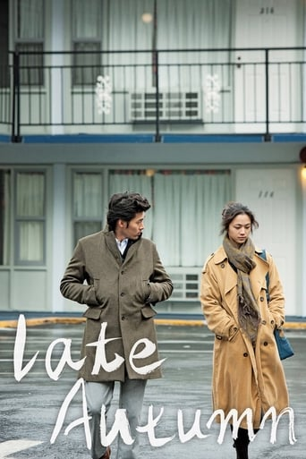 Poster of Late Autumn
