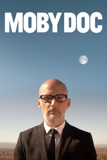 Poster Moby Doc