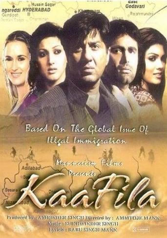 Watch Kaafila 2007 full online free