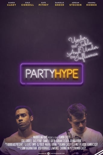 Party Hype