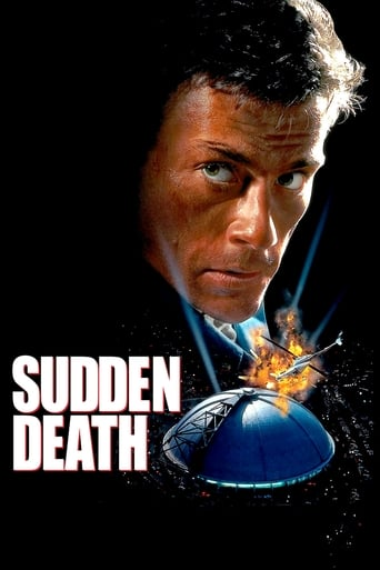 Poster of Sudden Death