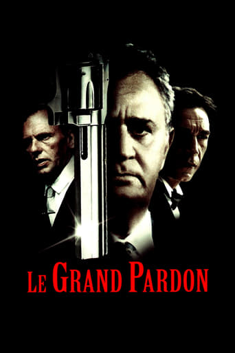 voir film Le Grand pardon streaming vf