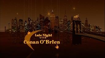 Пізня ніч з Конаном О 'Браєном (1993-2009)