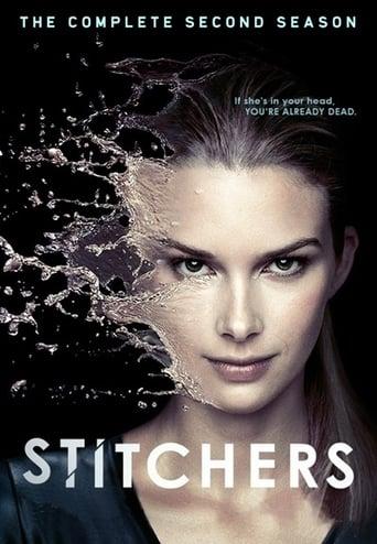 Segikliai / Stitchers (2016) 2 Sezonas EN