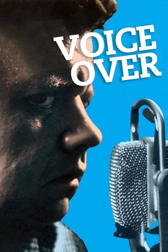 Poster of Voice Over