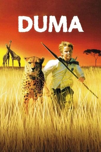 Poster of Duma