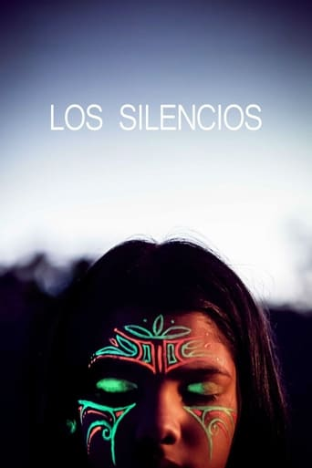 The Silences poster