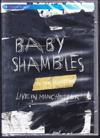 Watch Babyshambles: Up The Shambles, Live in Manchester full movie downlaod openload movies