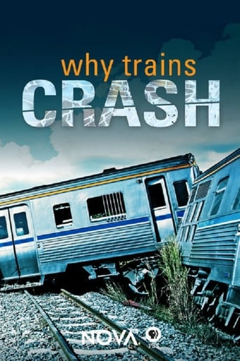 Poster of Why Trains Crash