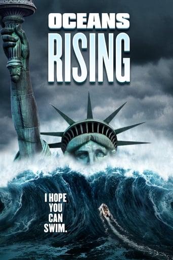 Poster of Oceans Rising